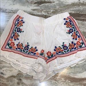 🧡 Chelsea & Violet Designed Shorts ❤️
